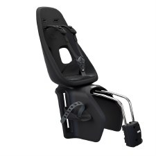 Thule Yepp Nexxt Maxi - Frame Mount Child Bike Seat - Obsidian