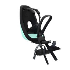 Thule Yepp Nexxt Mini - Front Mount Child Bike Seat - Mint Green
