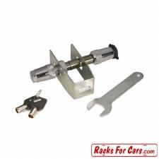 Trimax TAR300 Anti-Rattle Locking Hitch Pin