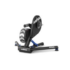 Wahoo Kickr Power - Direct Drive Indoor Bike Trainer - 2020 Model Version 5