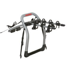 Yakima HalfBack 3 Bike Trunk and Hatch Mount Rack
