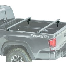 Yakima BedRock HD Low Profile Truck Bed Rack Package