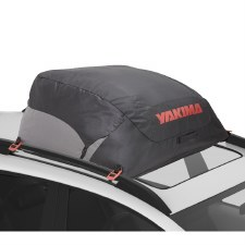 Yakima DryTop 16 Cubic Foot Roof Cargo Bag