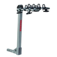 "Yakima LongHaul RV Approved 4 Bike Rack - Fits 2"" hitches"