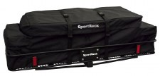 SportRack SR8120 / A21120B Hitch Basket Bag