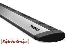 Thule ARB47 Aeroblade Bars Half Set