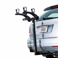 "Saris Axis Steel 2 Bike Hitch Rack 1.25""/2"""
