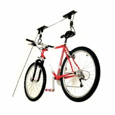 Bike Hoist - Ceiling Mount Bike Storage
