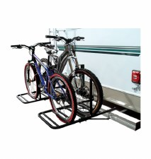 Swagman 80600 4 Bike RV Bumper Mount Rack