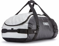 Thule Chasm Medium Duffel Bag 70 Litre Capacity - Mist