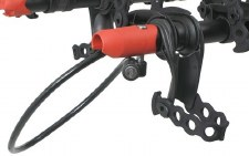 Yakima DeadLock - Cable Lock and HitchLock for DoubleDown