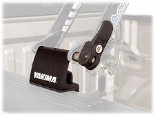 Yakima Locking Bedhead Truck Bed 1 Bike Rack