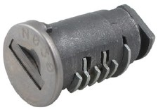 Thule N001 Bulk Lock Cores