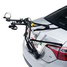 Saris Porter 2 Bike Trunk Mount Black