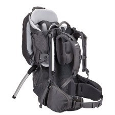 Thule Sapling Elite Child Carrier  - Dark Shadow and Slate