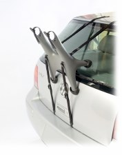Saris Solo 1 Bike Trunk and Hatch Rack