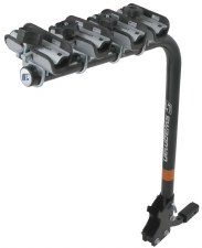 """Swagman 64960 XP - 4 Bike Rack - Fits 2"""" and 1.25"""" Hitches"""