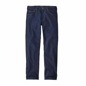 Men's Straight Fit Jeans - Regular