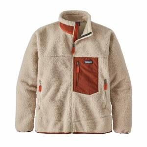 Men's Classic Retro-X Fleece Jacket