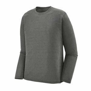 Men's Long-Sleeved Capilene Cool Trail Shirt