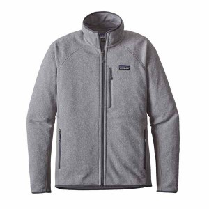 Men's Performance Better Sweater Fleece Jacket