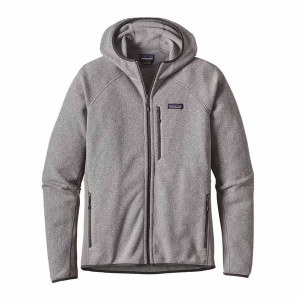 Men's Performance Better Sweater Fleece Hoody