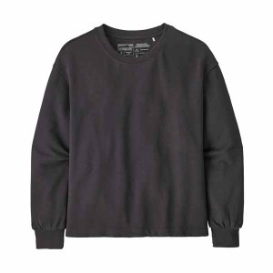 Women's Regenerative Organic Pilot Cotton Essential Pullover