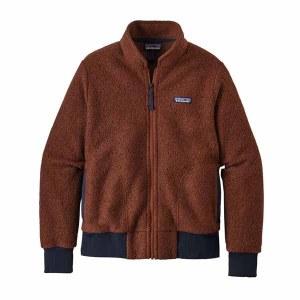 Women's Woolyester Fleece Jacket