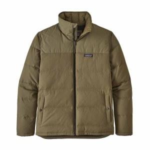 Men's Bivy Down Jacket