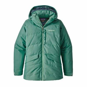 Women's Pipe Down Jacket