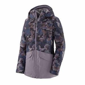 Women's Insulated Snowbelle Jacket