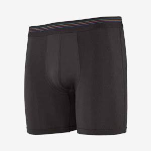 """Men's Essential A/C Boxer Briefs - 6"""""""
