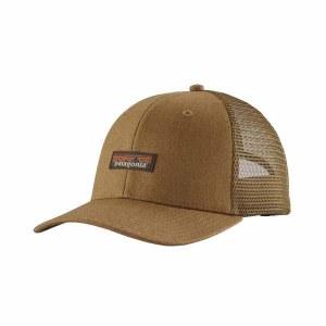 Tin Shed Mesh Cap
