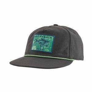 Waterfarer Cap