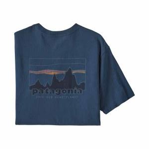 Men's '73 Skyline Organic T-Shirt
