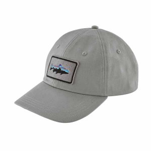 Fitz Roy Trout Patch Trad Cap