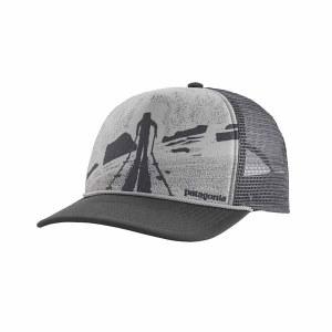Breaking Trail Interstate Hat