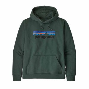 Men's P-6 Logo Uprisal Hoody