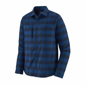 Men's Canyonite Flannel Shirt
