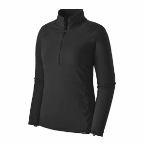 Women's Capilene Thermal Weight Zip-Neck