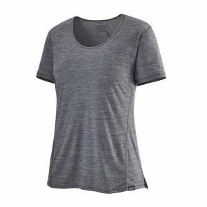 Women's Capilene Cool Lightweight Shirt