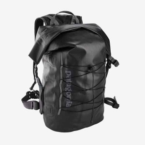 Stormfront Roll Top Pack 45L