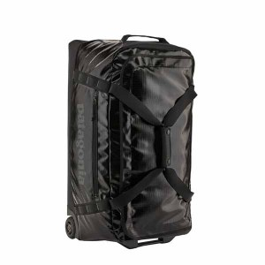Black Hole Wheeled Duffel Bag 70L