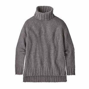 Women's Off Country Turtleneck
