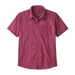 Men's Go To Shirt