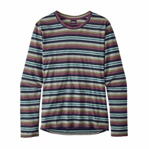 Women's Long-Sleeved Mainstay Shirt