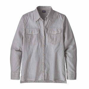 Women's Lightweight A/C Buttondown Shirt