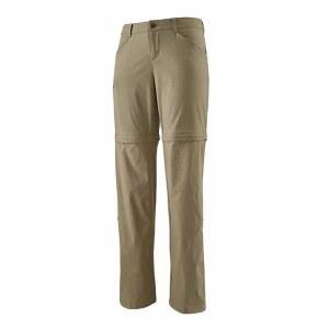 Women's Quandary Convertible Pants - Regular