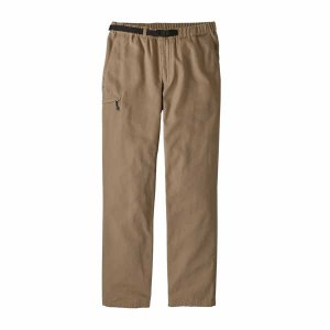 Men's Organic Cotton Gi Pants
