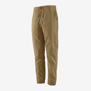 Men's Twill Traveler Pants